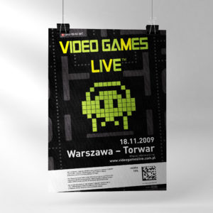 video-games-plakat